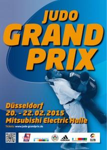 Grand Prix Düsseldorf 2015