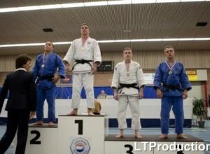 2012 Nederlands Junioren Kampioen -66 kg
