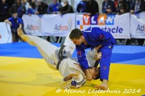 Belgium Open Vise 2014