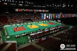 Budapest GP judo 21-22 june 2014