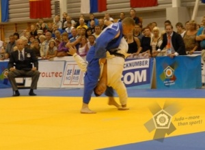 European Cup Juniors Cetniewo 2011