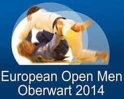 European Open Men Oberwart 2014