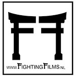 Fighting Films logo
