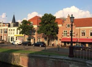 Verhuisd naar Haarlem