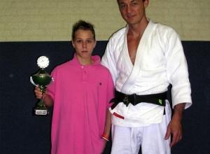 Judo de Liemers