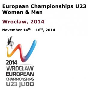 EC U23 Wroclaw 2014