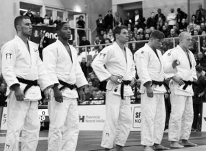 European Club Championships 2014