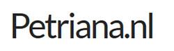 Petriana.nl logo